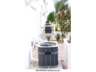 A/C & Refrigeración Real Estate Puerto Rico