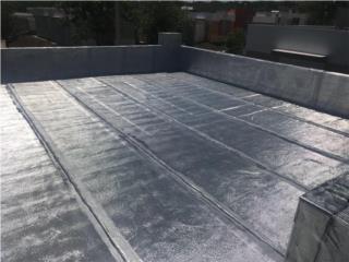 Caguas Puerto Rico Acondicionadores Aire - Inverter y Pared, Reparacion,Mantenimiento y Sellado de Techo