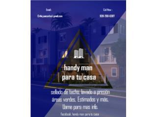 Contratista General Prestamo FHA 203(k) HUD Clasificados Online  Puerto Rico