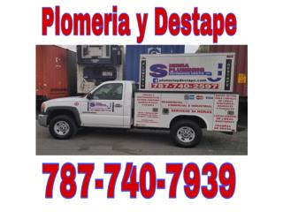 Clasificados Puerto Rico PLOMERIA Y ELECTRICIDAD 24/7 787 909-1461