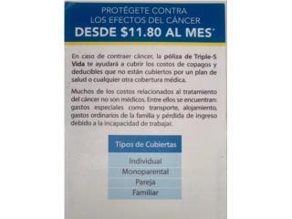 Cataño Puerto Rico Equipo Industrial, SERVICIOS DE SEGUROS