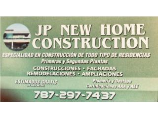 Construccion, Plomeria, Electricidad 787 562-7948