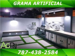 San Juan-Río Piedras Puerto Rico Apartamento, EL MEJOR PRECIO EN GRAMA ARTIFICIAL