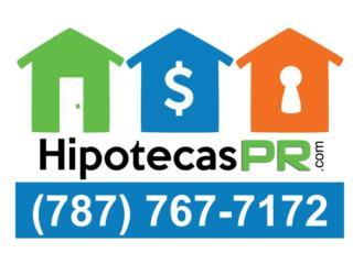 FINANCIAMIENTO FACIL!!Real Estate Puerto Rico Bienes Raices