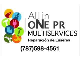 REPARACION NEVERAS WHIRLPOOL Clasificados Online  Puerto Rico