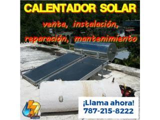 Vega Alta Puerto Rico Equipo Industrial, Calentadores, instalación, reparación y venta