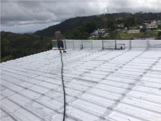 Clasificados Puerto Rico FACIAS-TERRAZAS-CONSTRUCCION GENERAL