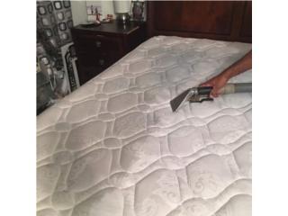 Limpieza de matress 787 665-0005
