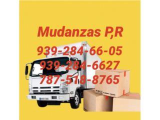 Mudanzas 24/7 Residenciales Y comerciales