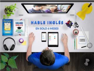 Hablando Ingles Online en 6 Meses Clasificados Online  Puerto Rico
