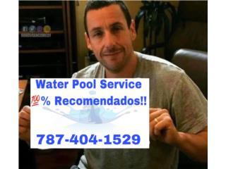 San Juan Puerto Rico Apartamento, Mantenimiento de piscina y servicio de fumigacion
