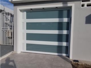 Isabela Puerto Rico COVID-19 Hand Sanitizer, Reparación e Instalación Puertas de Garage