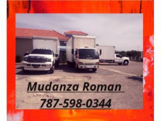 Mudanza Residencia/Oficina Recoger Ensere 598-0344