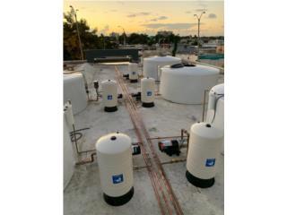 Reparación de Cisternas