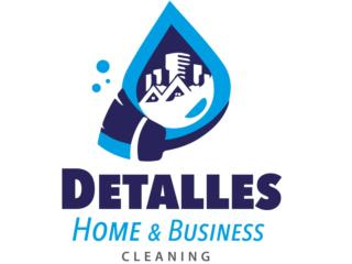 Detalles Home & Business Cleaning