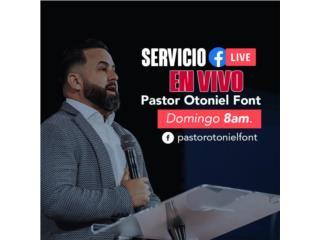 Iglesia Fuente de Agua Viva QuedateEnCasa ClasificadosOnline Puerto Rico