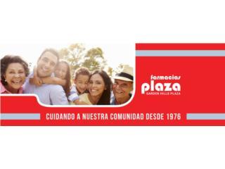 Farmacias Plaza GHQuedateEnCasa ClasificadosOnline Puerto Rico