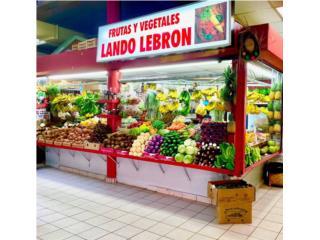 Frutas y Vegetales Lando LebróQuedateEnCasa ClasificadosOnline Puerto Rico
