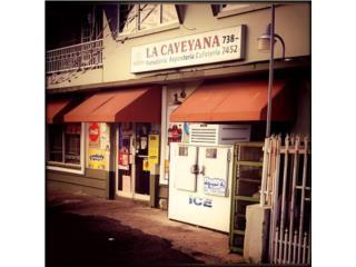 Panaderia La Cayeyana  QuedateEnCasa ClasificadosOnline Puerto Rico