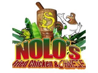 Nolo's fried chicken & chineseQuedateEnCasa ClasificadosOnline Puerto Rico