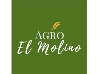 Agro El Molino/Aperos del SurQuedateEnCasa ClasificadosOnline Puerto Rico