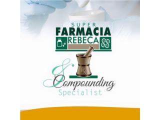 Farmacia RebecaQuedateEnCasa ClasificadosOnline Puerto Rico