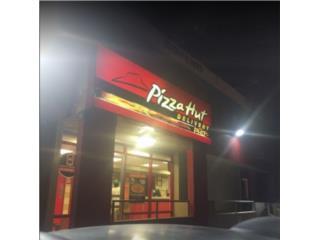 PIZZA HUT El SeñorialQuedateEnCasa ClasificadosOnline Puerto Rico