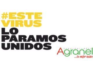Supermercado Agranel Express QuedateEnCasa ClasificadosOnline Puerto Rico