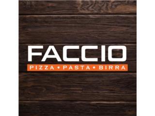 Pizza QuedateEnCasa con ClasificadosOnline