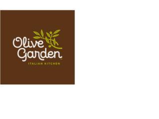 Olive Garden Escorial  QuedateEnCasa ClasificadosOnline Puerto Rico