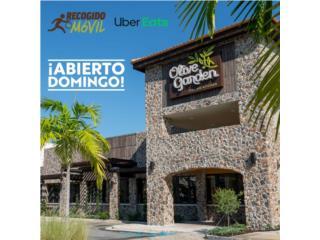 Olive Garden Centro Convencion QuedateEnCasa ClasificadosOnline Puerto Rico