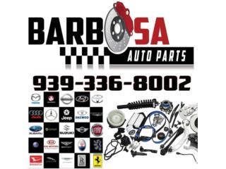 Barbosa Auto Parts QuedateEnCasa ClasificadosOnline Puerto Rico