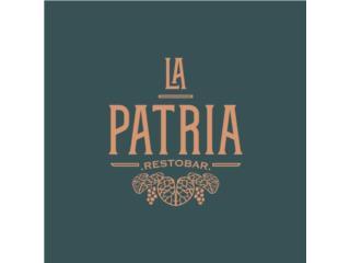 La Patria RestobarQuedateEnCasa ClasificadosOnline Puerto Rico