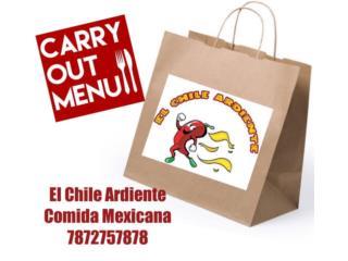 El Chile Ardiente QuedateEnCasa ClasificadosOnline Puerto Rico
