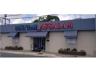 As' Salam Restaurant QuedateEnCasa ClasificadosOnline Puerto Rico