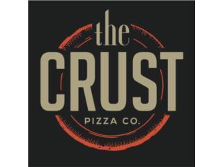 The Crust Pizza  QuedateEnCasa ClasificadosOnline Puerto Rico