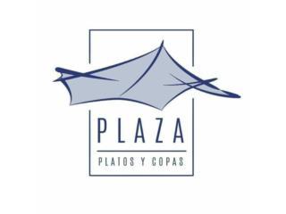 Plaza Platos y CopasQuedateEnCasa ClasificadosOnline Puerto Rico