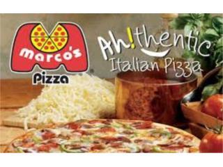 Marco's Pizza Puerto Rico (Pla QuedateEnCasa ClasificadosOnline Puerto Rico