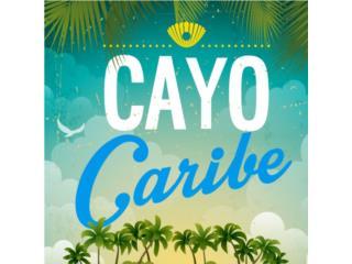 Cayo Caribe - CondadoQuedateEnCasa ClasificadosOnline Puerto Rico