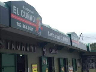 Lechonera El Cuñao QuedateEnCasa ClasificadosOnline Puerto Rico