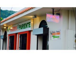Nueva Pizerria El Pariente QuedateEnCasa ClasificadosOnline Puerto Rico