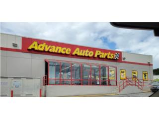 Advance Auto Parts Guayama QuedateEnCasa ClasificadosOnline Puerto Rico