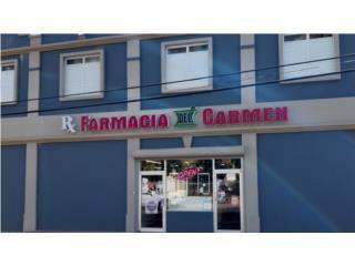 Farmacia Del Carmen QuedateEnCasa ClasificadosOnline Puerto Rico