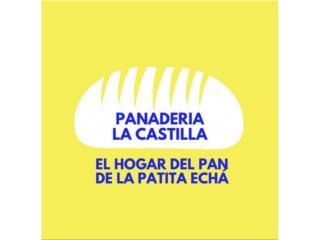 Panadería La CastillaQuedateEnCasa ClasificadosOnline Puerto Rico