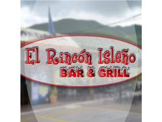 El Rincon Isleño Bar & GrillQuedateEnCasa ClasificadosOnline Puerto Rico