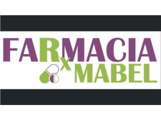 Farmacia MabelQuedateEnCasa ClasificadosOnline Puerto Rico