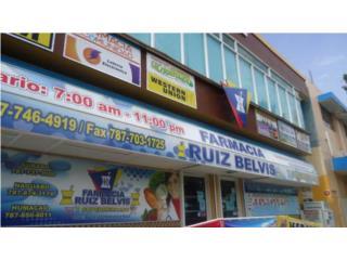 Farmacia Ruiz Bellvís y SupermQuedateEnCasa ClasificadosOnline Puerto Rico