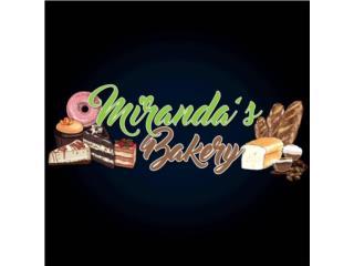 Miranda's BakeryQuedateEnCasa ClasificadosOnline Puerto Rico