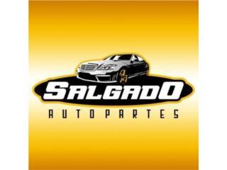 Salgado Auto Parts QuedateEnCasa ClasificadosOnline Puerto Rico