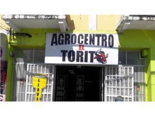 Agrocentro El Torito QuedateEnCasa ClasificadosOnline Puerto Rico